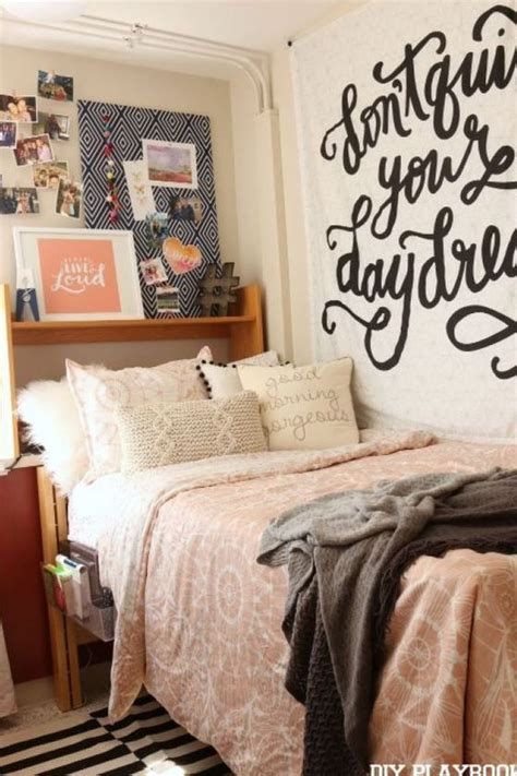 cute college bedroom ideas excellent best 25 cute dorm rooms ideas on pinterest college dorms with regard to