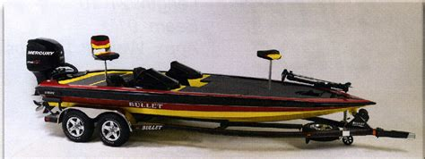 bullet bass boats review fishing boats bullet bass boats