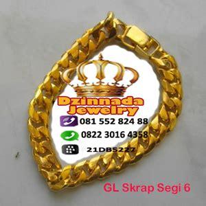 Kalung Lapis Emas Imitasi gelang produsen perhiasan imitasi lapis emas sepuhan