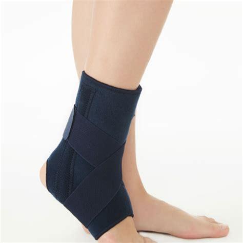Dr Med Dr A011 Ankle Brace Murah jual dr med functional ankle joint brace xl dr a011