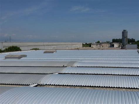 capannone in lamiera asfalti 80 coperture edili coperture tetti asfalti