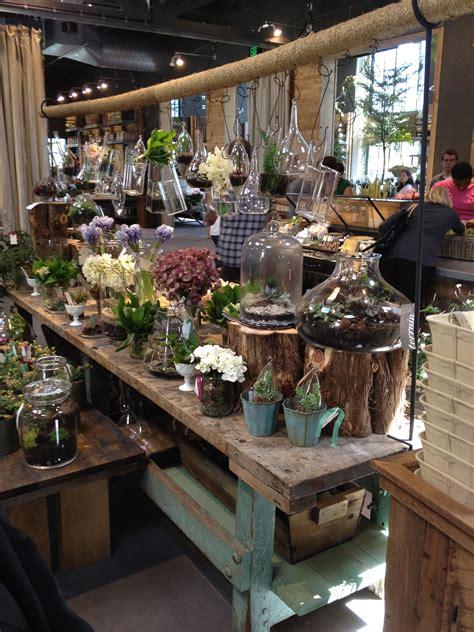 terrain terrariums garden store garden shop