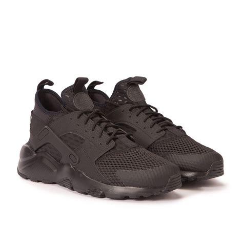 Nike Huarache Ultra Run nike air huarache run ultra br black black 833147 001