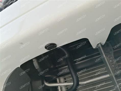 Led Light Bar Combo System For 2004 Up 2nd Gen Nissan Frontier Installing Led Light Bar
