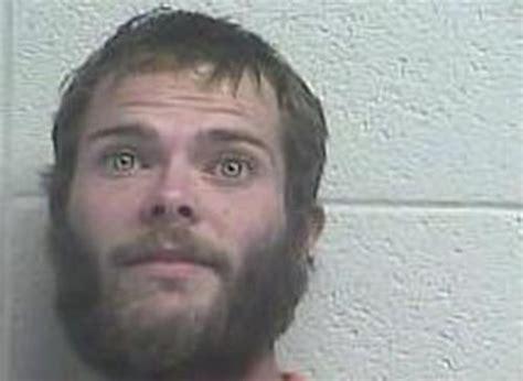 Jessamine County Arrest Records Christopher Hellard 2017 04 28 02 02 00 Jessamine County Kentucky Mugshot