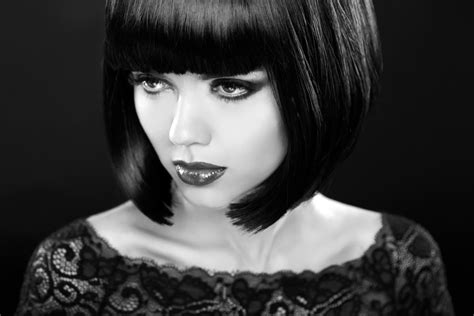 vintage hairstyles with bangs retro hairstyles waves curls bangs lionesse flat irons