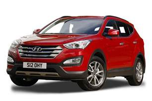 Hyundai Suvs Hyundai Santa Fe Suv Owner Reviews Mpg Problems