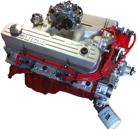 buick 455 crate engine 455 buick stroker engines autos post