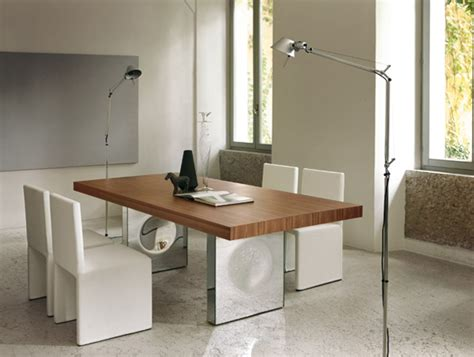 moderne esstische 30 modern dining tables for a wonderful dining experience