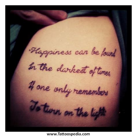 tattoo quotes for child tattoo quotes your children 2