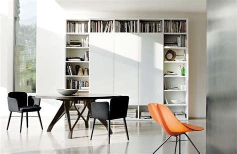 libreria lema selecta shelving from lema architonic