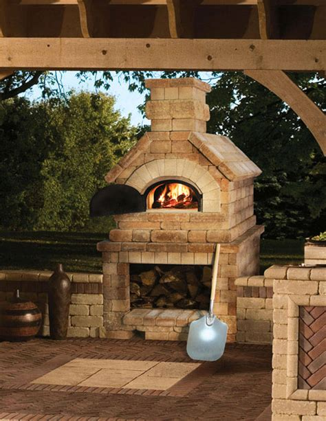 pizza oven for backyard backyard pizza ovens for sale outdoor furniture design and ideas