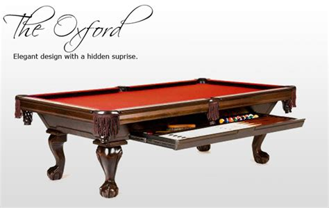 Golden West Pool Table by Golden West Billiards Golden West Pool Tables Golden