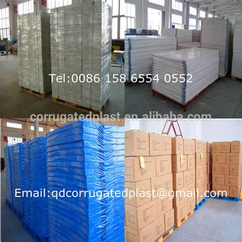 Cardboard Floor Covering by Plastic Corrugated Polypropylene Sheet In Rolls Buy