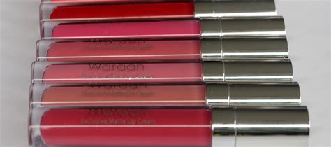 Ayo Beli Naked6 Shading 1 Swatches Wardah Exclusive Matte Lip Review No