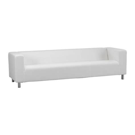 klippan 4 seater sofa klippan ikea reviews