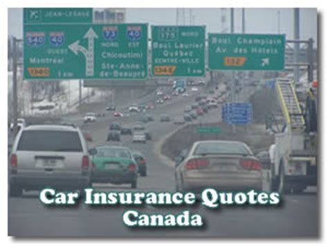 Canadian Auto Insurance Quotes   2017   2018 Best Cars Reviews