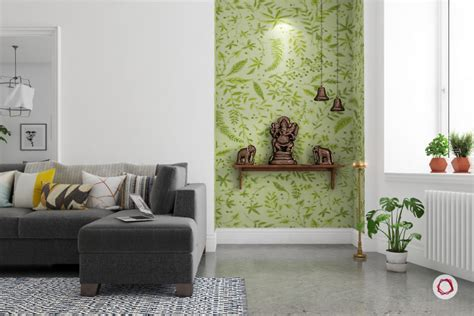 Best Shades Of Orange 7 Trendy Colour Ideas For Pooja Room