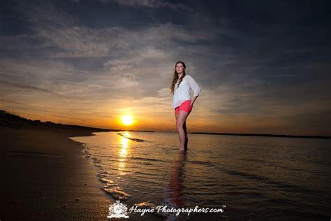 Senior Pictures Sunset