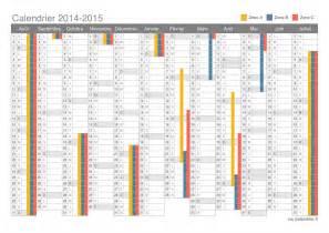 Calendrier Des Vacances Scolaires 2014 Vacances Scolaires 2014 2015 Calendriers Et Dates