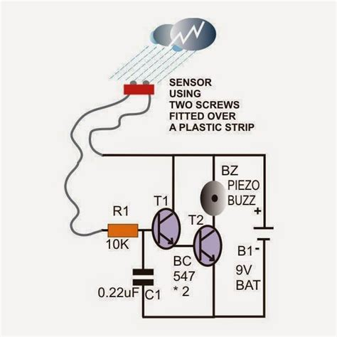 transistor circuits build simple transistor circuits