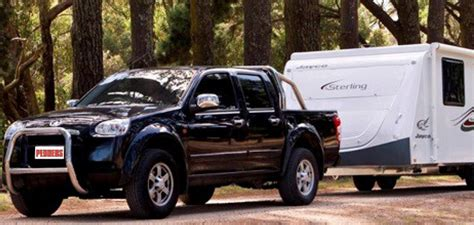 vehicle ride comfort when towing or carrying heavy loads the vehicle will