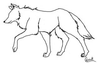 how to draw a wolf by iris and ebenos on deviantart