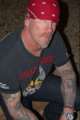 hells angel tattoo removal undercover with hells angels wsj