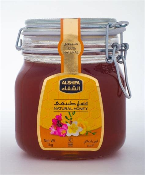 Madu Arab Al Shifa 1kg Impor Dari Saudi Lqs jual madu arab alshifa al shifa honey 1 kg boutiq mastura