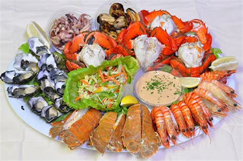seafood boat o boat hire s seafood platters o boat hire