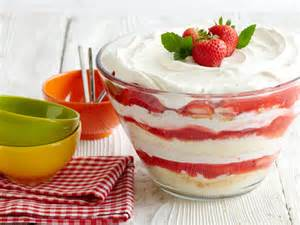 strawberry shortcake recipe paula deen food network