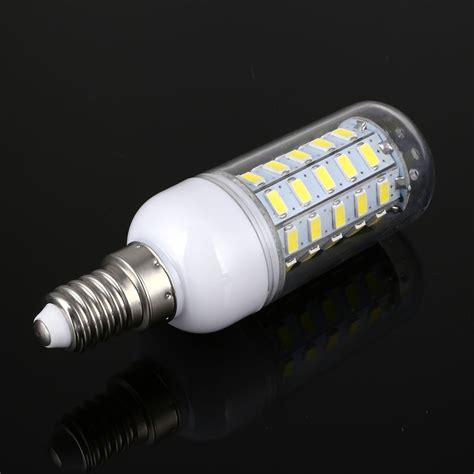 110v Led Light Bulbs 110v 9w Corn 48 Led Bulb L Bedroom Lighting Bright