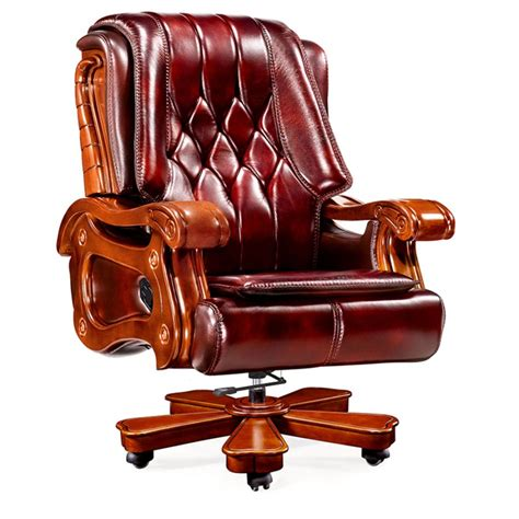 office recliner chair leather ceo leather office recliner chair