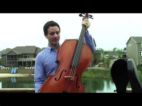 Cello Giveaway - vitale cello with fiberglass case giveaway youtube