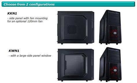Cooler Master Cassing K282 cooler master k282
