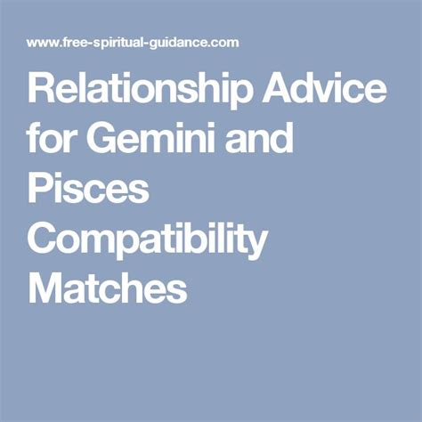 25 best ideas about gemini and pisces on pinterest