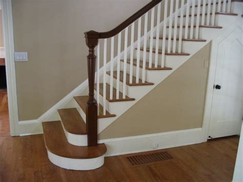 Mahogany Banister by 17 Best Images About Entryway On Front