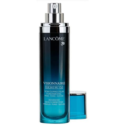 Serum Lancome lancome visionnaire smoothing serum on enlarged pores and wrinkles beautyspin