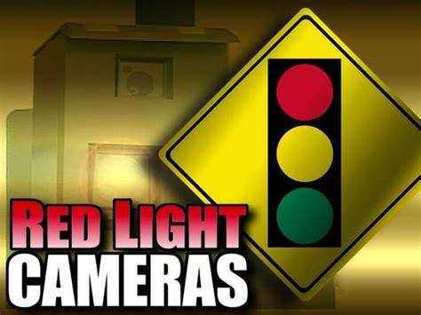 red light violation cvc redflex red light camera crash