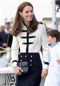 Royal Top Blouse Hq how kate middleton sported designer clothes worth more than 163 170 000 this year daily mail