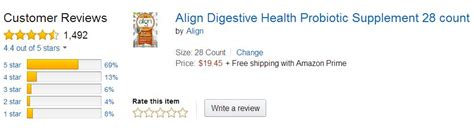 align probiotic supplement side effects align probiotic reviews rating amozn best probiotics info