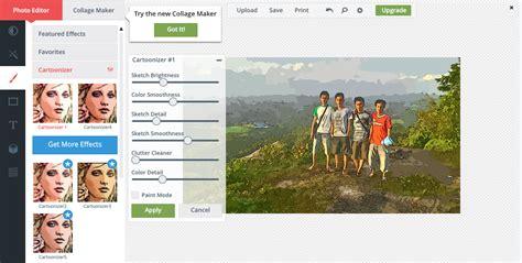 cara edit foto online terbaru cara edit foto online yang keren informasi bisnis terbaru