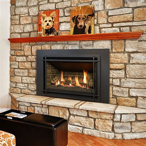 CHASKA 335S Gas Insert   Leisure Time Inc.