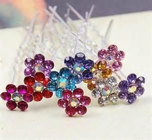 beautiful hair pins 200pcs lot free shipping wedding hair accessories beautiful hair pins