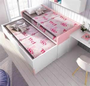 chambre enfant avec lit gigogne glicerio so nuit