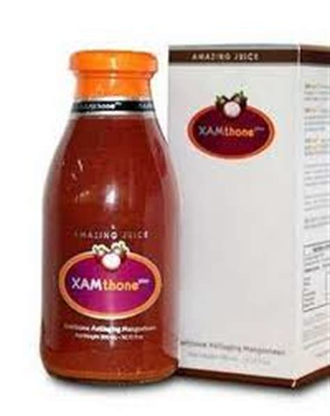 Obat Xamthone obat herbal untuk infeksi saluran kemih jus manggis