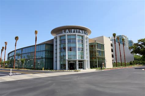 La Fitness Office by La Fitness Driverlayer Search Engine