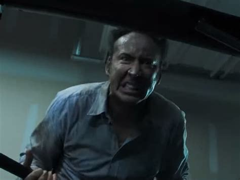 film nicolas cage killer nicolas cage is crazier than ever as he tries to kill kids