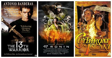 Box Office Bombs by 3 Of The Box Office Bombs Of All Time