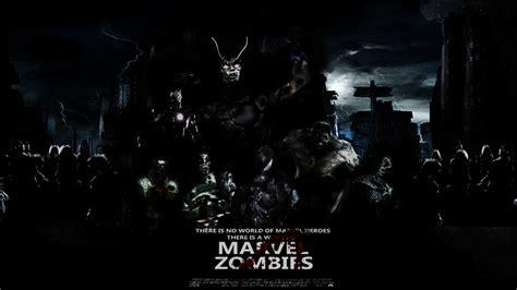 marvel zombi film marvel zombies the movie by kostasishere on deviantart